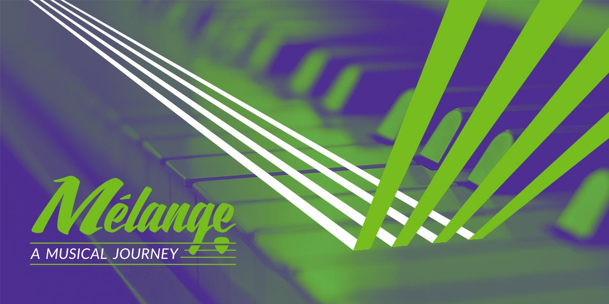 Melange: A Musical Journey
