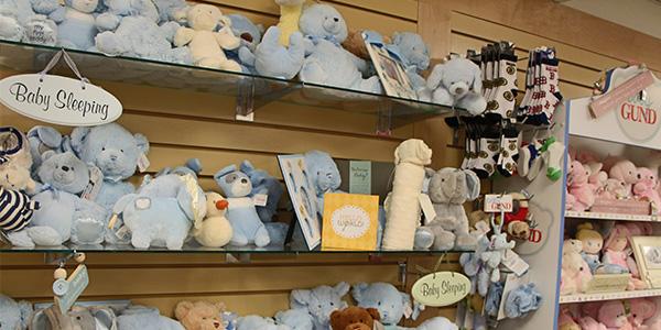 Milford Regional Gift Shop